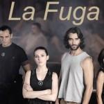Испанский приключенческий сериал Побег/La fuga